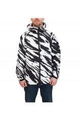 Addict Infrared Shadow Jacket 3 Layer