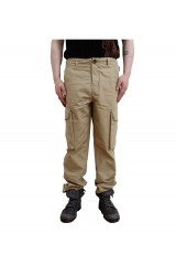 Addict Sentry Cargo Pants Khaki