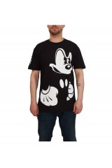BLOC28 Big Bad Mickey T Shirt