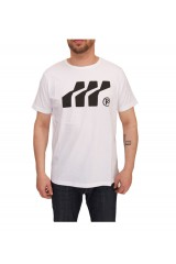 Boxfresh Lyncean T Shirt White