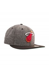 New Era Miami Heat Retro Tweed 59Fifty
