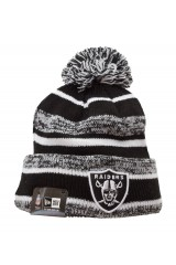 New Era NFL Oakland Raiders Sport Knit Beanie 2014