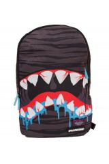 Sprayground MISHKA Death Shark Backpack