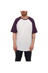WeSC Winston Raglan T Shirt
