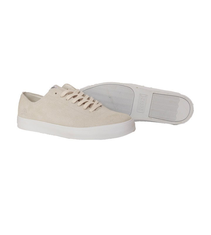 Ransom Strata Light Bone Trainers