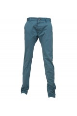 Dr Denim Donk Pale Blue Chino