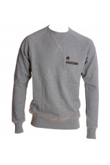 Marshall Artist Grey Jumper