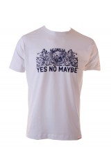 Yes No Maybe T-Shirt