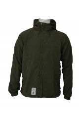 Addict Frontline Green Jacket