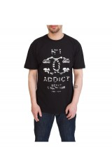 Addict Chanimal Mix T Shirt