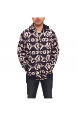 Addict Reversible Arrow Hoody