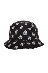 Cayler & Sons Budz N Stripes Bucket Hat