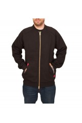 Crooks & Castle Regalia Baseball Jacket