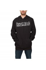 Crooks & Castle Hoods Knit Hooded Pullover