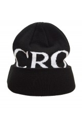 Crooks & Castle Serif Knit Beanie Hat
