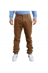 Dr Denim Donk Coffee Cord