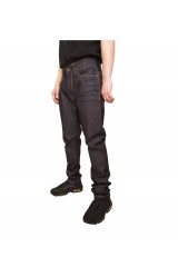 Dr Denim Jack Dark Retro Jeans