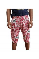 Dr Denim William Flower Shorts