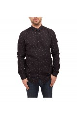 Dr Denim - Sole Shirt - Black