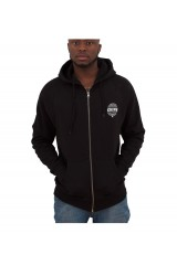 Known Worldwide Zip Hood