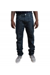 Lee Cash Regular Taper  Jeans