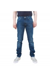 Lee Luke Slim Fit Tapered Jeans Blue Label