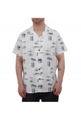 Lee Maui Cloud Dancer Shirt