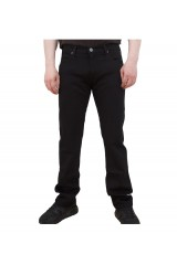 Lee Powell Low Slim Fit Jeans Black