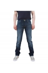Lee Powell Rare Low Slim Jeans Blue Label