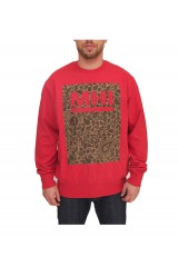 MHI Crew Sweat Jumper DPM Paisley