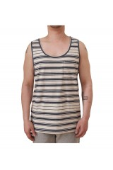 MHI Stripe Pocket Vest