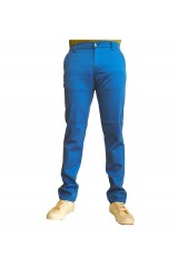 Monkee Genes Classic Skinny Turquoise Chinos