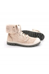 Palladium Baggy Camel Brown Pilot Boots