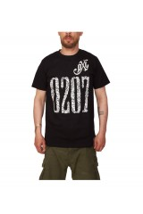 PXL 0207 T Shirt Black