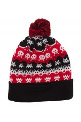 PXL Aztec Bobble Hat