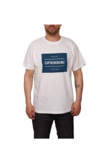 Supremebeing Oshido Patch T Shirt