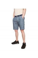 Supremebeing Vault Chambray Shorts
