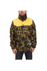 Trainerspotter Yosemite Jacket Camo
