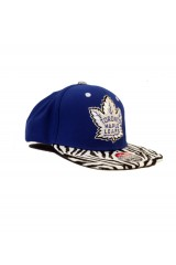 Zephyr Maple Leaf Cap