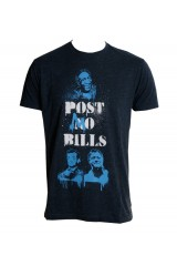 Kid Dangerous Mo Bills Mens Black T-Shirt