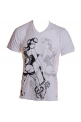 Dirtee Hollywood T-Shirt