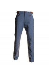 Marshall Artist Blue Tailored Trousers