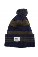Addict SKI Beanie Leaf/Peacoat