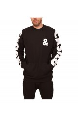 Crooks & Castle On The Block Crew Sweatshirt