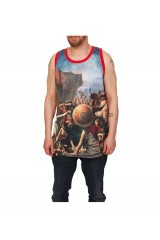 Crooks & Castle Pillage Tank Top