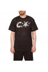 Crooks & Castle Sportek Football T Shirt
