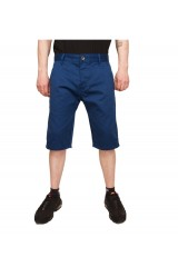 Dr Denim Williams Shorts Dry Blue