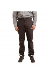 Lee Brooklyn Slim Brown Chinos