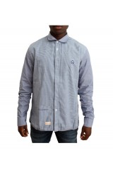 Marshall Artist Light Blue Shirt