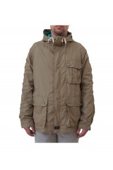 MHI Packaway Nylon 4 Pocket Parka
